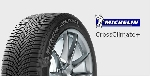 NUOVO CROSSCLIMATE PLUS